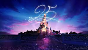 first disneyland paris 25th anniversary trailer teases u201csparkling