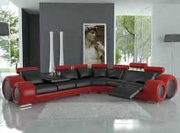 Straight Sectional Sofas The Best Sectional Sofas For Your Man Cave Buyers Guide Man