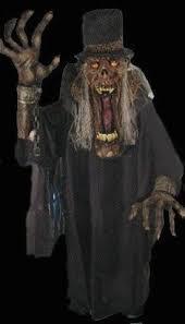 Wraith Halloween Costume Creature Reacher Halloween Costumes Horror Dome