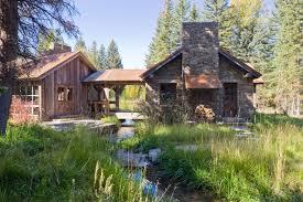 Mountain Landscaping Ideas Colorado Mountain Home Landscaping Ideas Houzz
