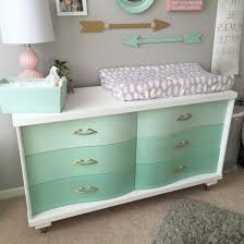 Convert Dresser To Changing Table 28 Changing Table And Station Ideas That Are Functional And