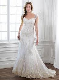 plus size gown wedding dresses plus size katherine rochester