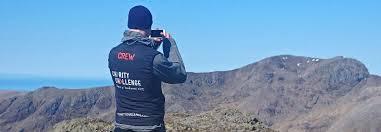 Challenge Uk Lake District 5 Peaks Challenge Mountain Trek Challenge To Uk