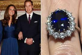 kate s wedding ring thank tgb it s friday on trend sapphires thegembank colored
