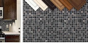 Brown Gray Metal Slate Backsplash by Ba1101 Black Brown Backsplash Tile Tuttle House Pinterest House