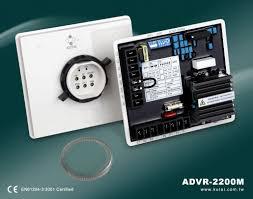 3 5 amp hybrid analog digital avr for shunt pmg aux winding genset