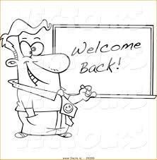 welcome back teacher coloring pages coloring pages ideas