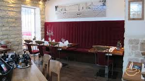 interior design zadar pet bunara restaurant list