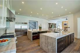 kitchens with two islands two islands in kitchen 27 amazing island kitchens design