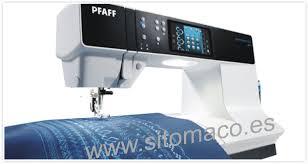 pfaff sitomaco