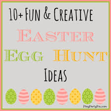 easter egg hunt ideas adorable easter egg hunt ideas that your children will definitely