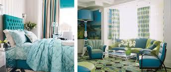 blue green home interior design my decorative