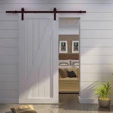 Barn Doors For Homes Interior Sliding Barn Door Home Depot R28 On Stunning Home Interior Design