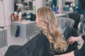 the lilac press spring hair care style refresh at hair cuttery