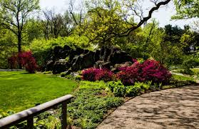 Prospect Park Botanical Garden New York City Weddings Say I Do In These Beautiful Outdoor