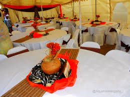 traditional wedding decor for hire ff decor johannesburg wedding