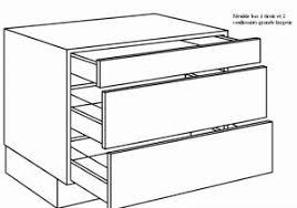 tiroir pour cuisine meuble cuisine tiroir coulissant beautiful ikea placard cuisine