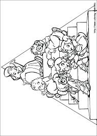 alvin chipmunks coloring pages u2013 corresponsables