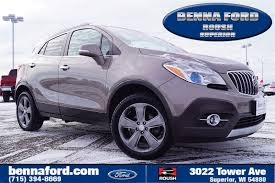 buick encore 2017 colors used 2014 buick encore for sale in superior wi near carlton wi