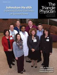 Chatham Medical Specialists Primary Care Siler City Nc Trianglephy Feb16 Final By Ttpllc Issuu