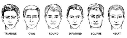 haircut based on your shape mane addicts the best haircut and beard shape for your face shape