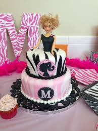 Baby Shower Barbie by Barbie Cake Miss Mora Kye Pinterest Cake Barbie Cake