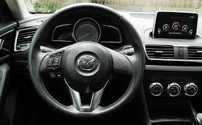 mazda 3 skyactiv 1 5 v hatchback review price specs top gear
