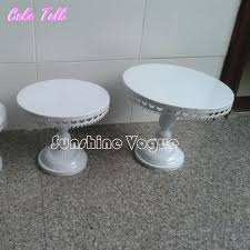 14 cake stand aliexpress buy 14 inch wedding cake stand accessory heart