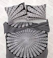 tapestry duvet cover ebay