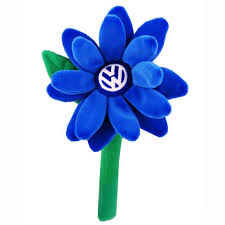 Vw Beetle Flower Vase Product Detail Plush Daisy Flower