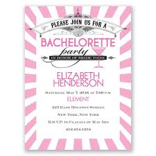 join the party bachelorette party invitation invitations by dawn