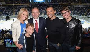 kelly ripa children pictures 2014 kelly ripa mark consuelos send son michael off to college