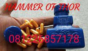 hammer of thor obat hammer of thor asli italy 081226857178