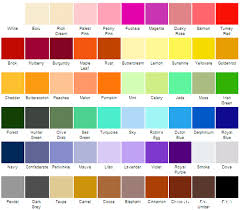 how to choose perfect color for your room u2013 how to a to z
