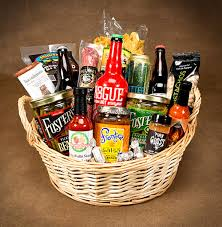gift baskets tacoma boys