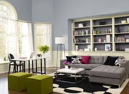 blue living room ideas light low key living room paint color