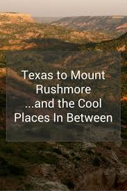 South Dakota Travel Kit images Texas to mount rushmore and the cool places in between budget jpg