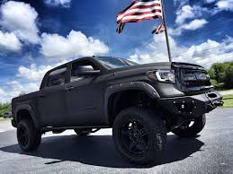 toyota lifted 2014 toyota tundra kevlar custom lifted crewmax 4x4 florida