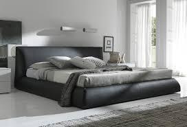 lighted king size headboard bedroom headboard king size beds black leather platform frame with