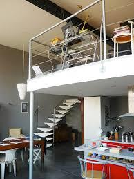 bureau mezzanine 31 inspiring mezzanines to uplift your spirit and increase loft