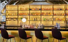 Bar Interior Design Is German Gymnasium The Most Beautiful Restaurant In The World