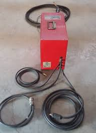 lincoln cobramatic k1587 1 wire feeder with gun new lower