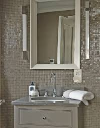 mosaic tiles bathroom ideas wall decoration in the bathroom 35 ideas for bathroom design