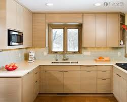 U Shaped Kitchen Design by Contemporary U Shaped Kitchen Floor Plans Style All About House