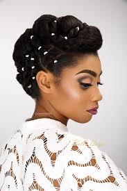 bridal updos for natural hair braids wraps u0026 natural hair
