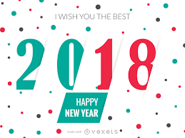 new year greeting cards 2018 new year greeting card maker editable design
