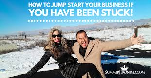 network marketing tips how to jump start your business if you