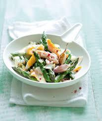 cuisiner haddock recette asperges au haddock