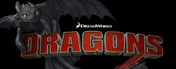 book dragons specials dreamworks animation