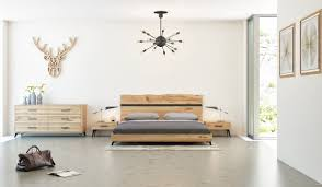 Modern Oak Bedroom Furniture Buy Platform Beds Or Modern Beds In Modern Miami